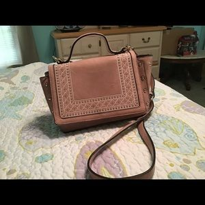 Pink purse (Brand New) Never used